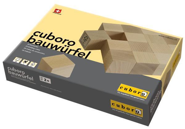 cuboro bauwürfel
