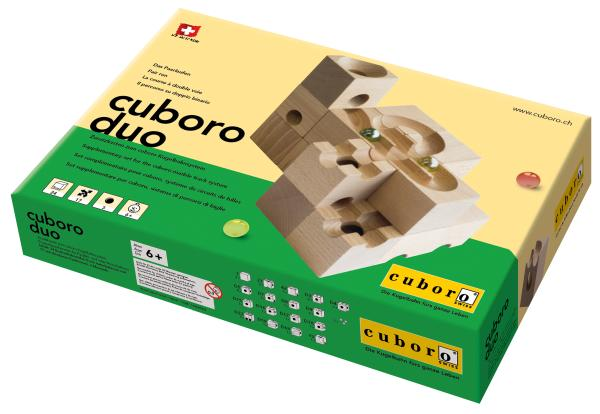Cuboro duo