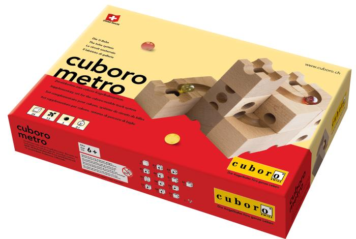 Cuboro metro