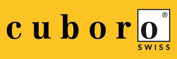 Cuboro cugolino für die kleineren Kugelbahnbauer