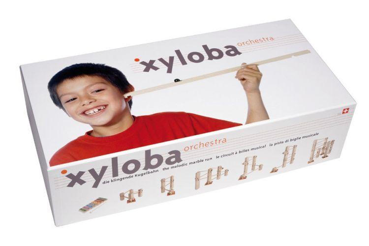 Xyloba orchestra - 96 Teile