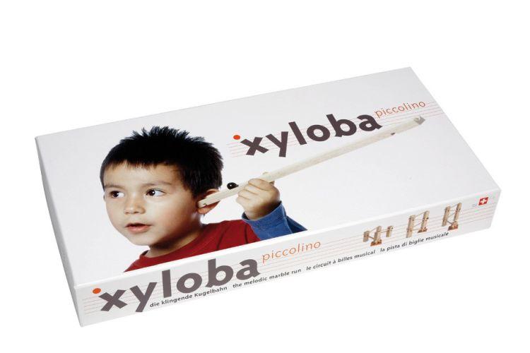 Xyloba piccolino - 25 Teile
